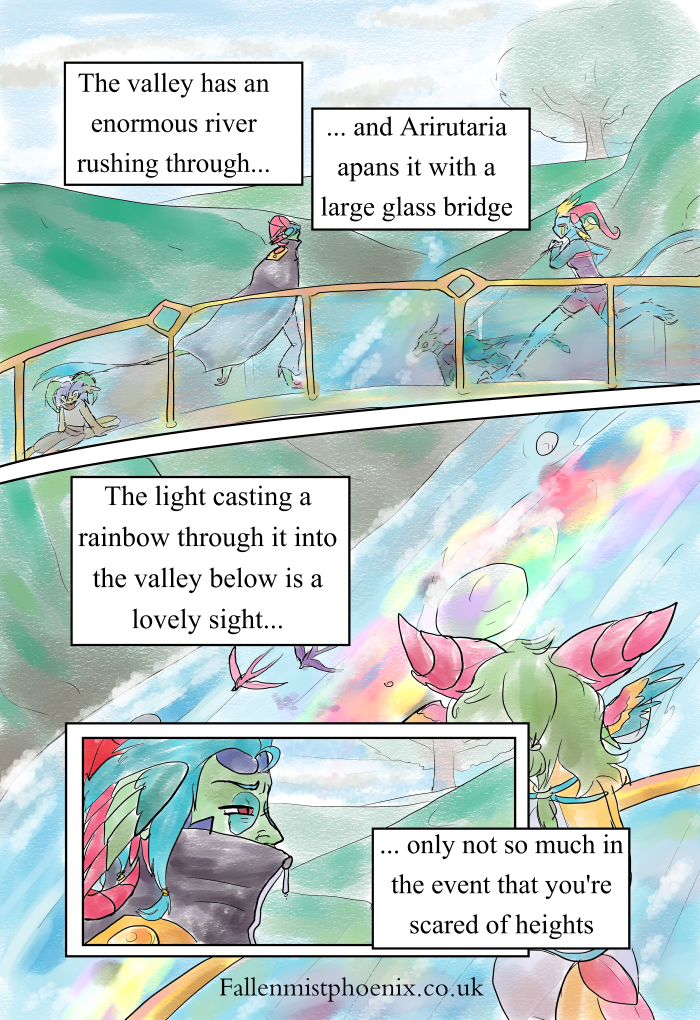 Trial by Fire – page 2
