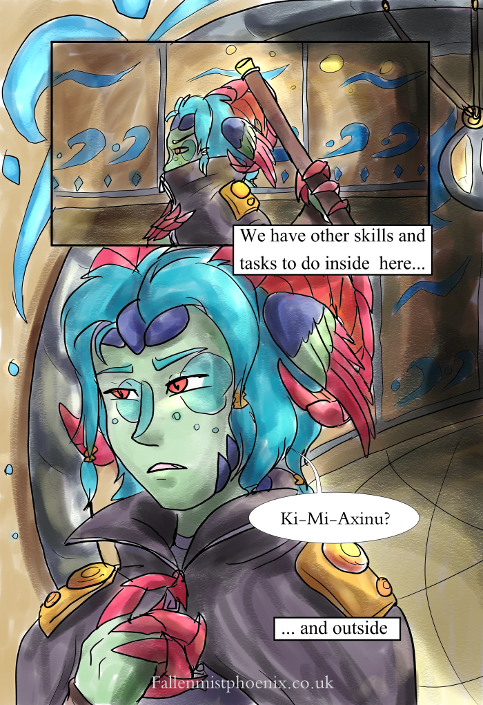 Trial by Fire – page 7