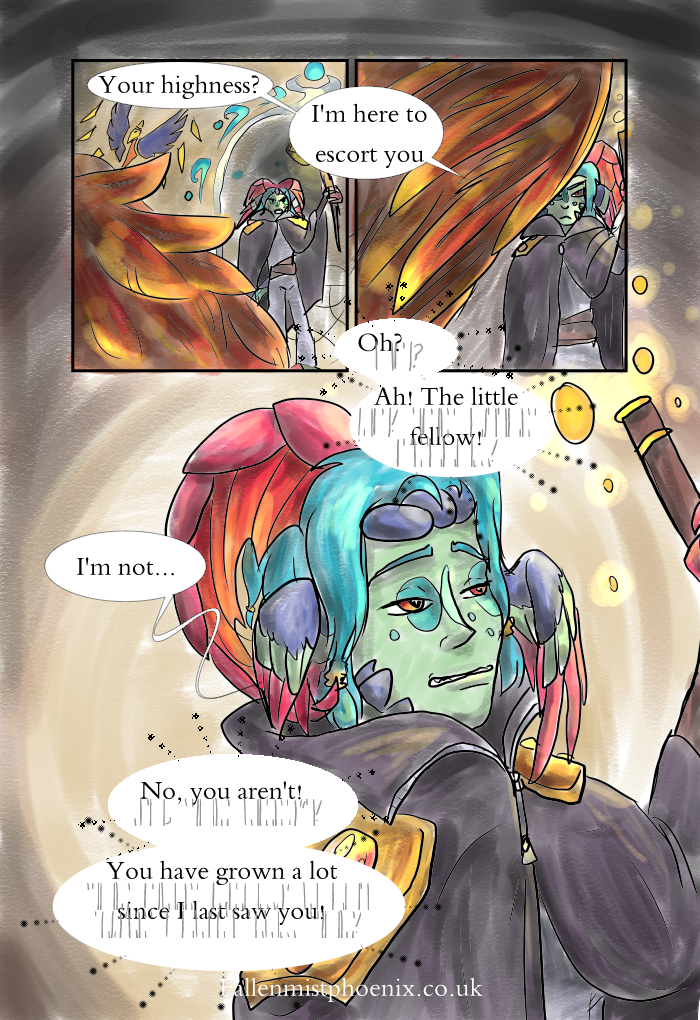 Trial by Fire – page 8