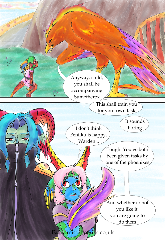 Trial by Fire – page 30
