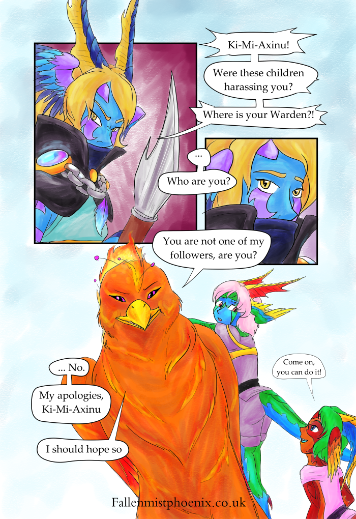 Trial by Fire – page 43