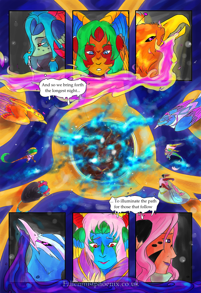 Trial by Fire – page 86