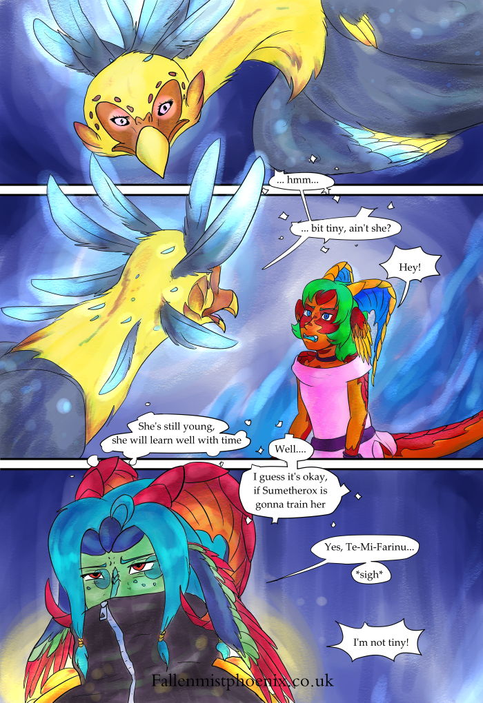 Trial by Fire – page 96