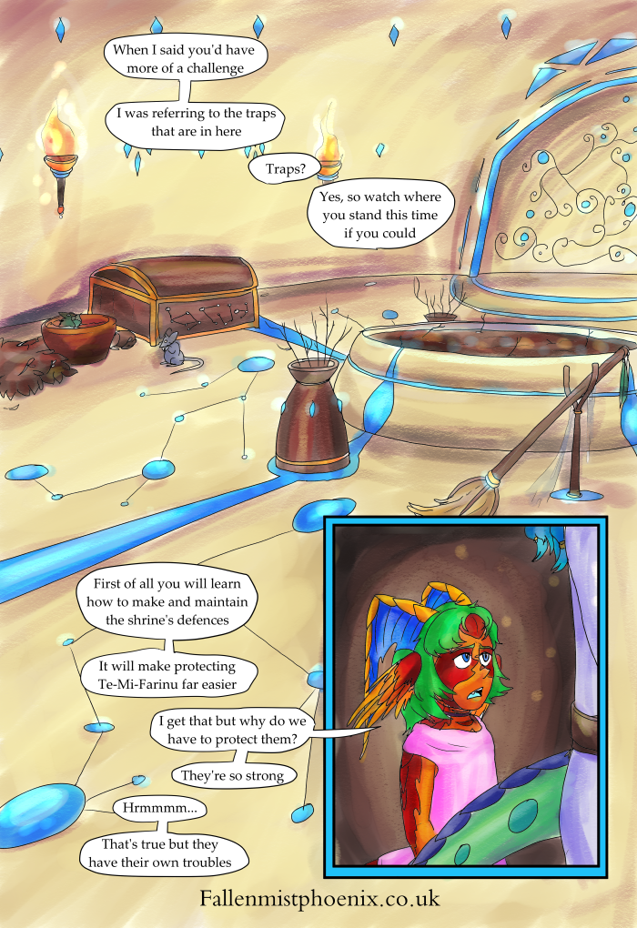 Trial by Fire – page 117