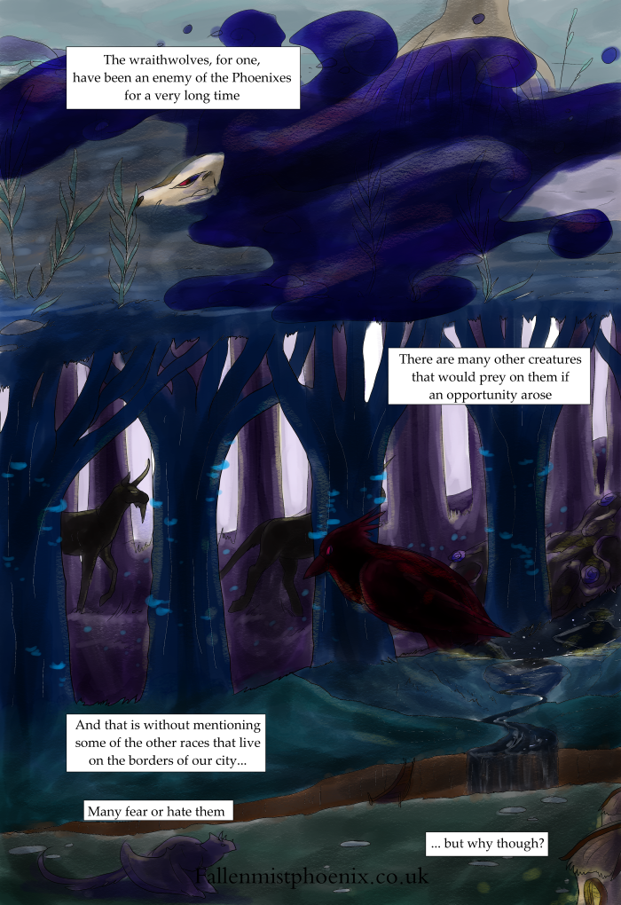 Trial by Fire – page 118