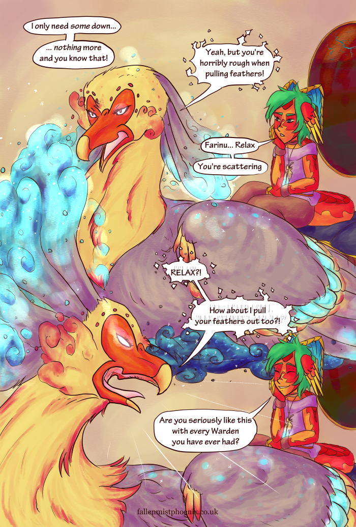 1: Warden – page 21