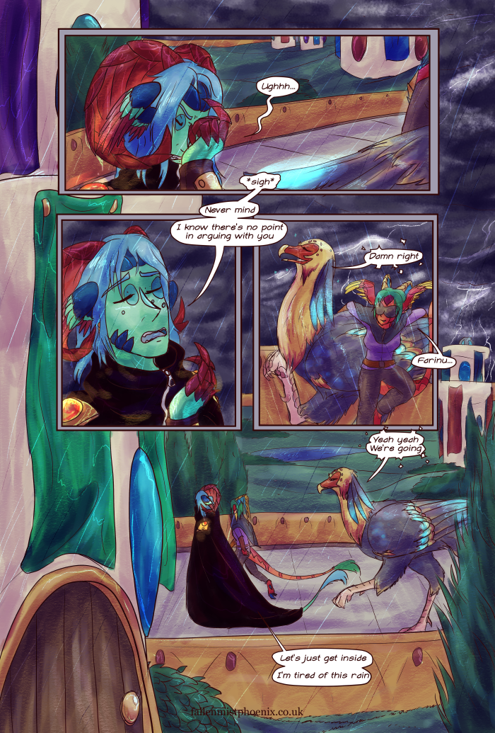 1: Warden – page 7
