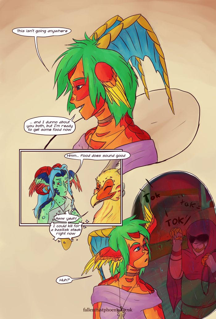1: Warden – page 14