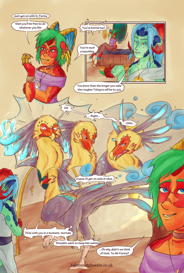 1: Warden – page 22