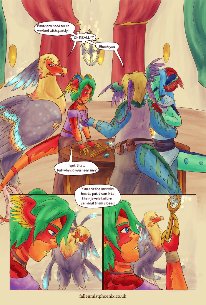 1: Warden – page 27