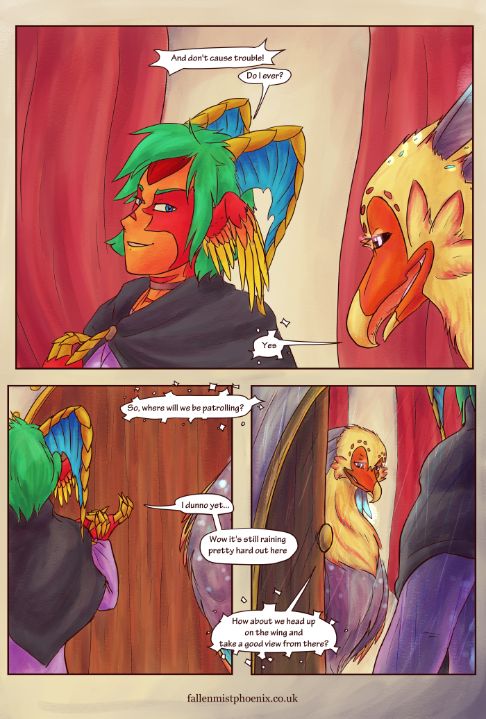 1: Warden – page 31