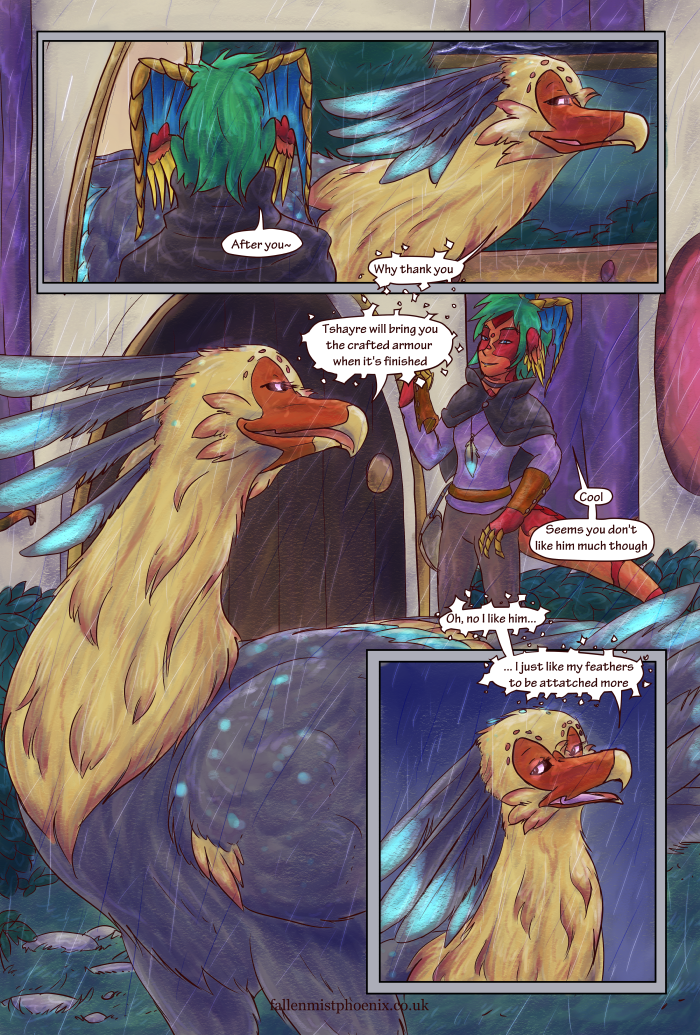 1: Warden – page 32