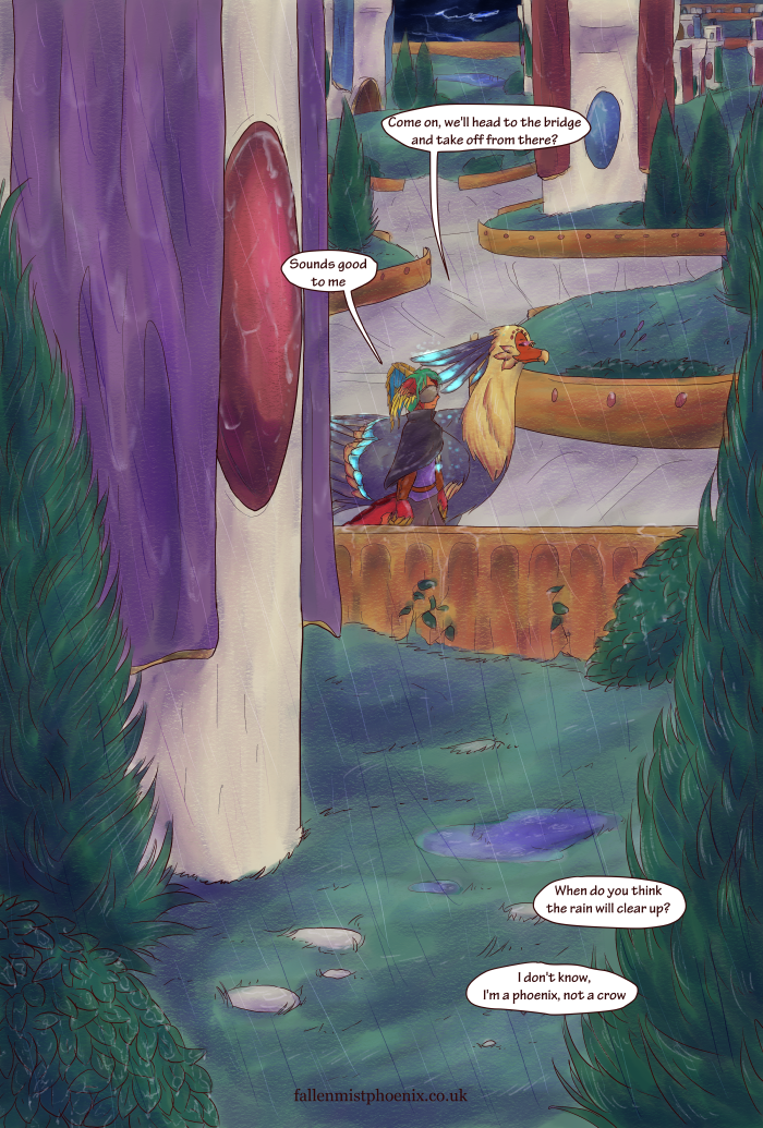 1: Warden – page 33