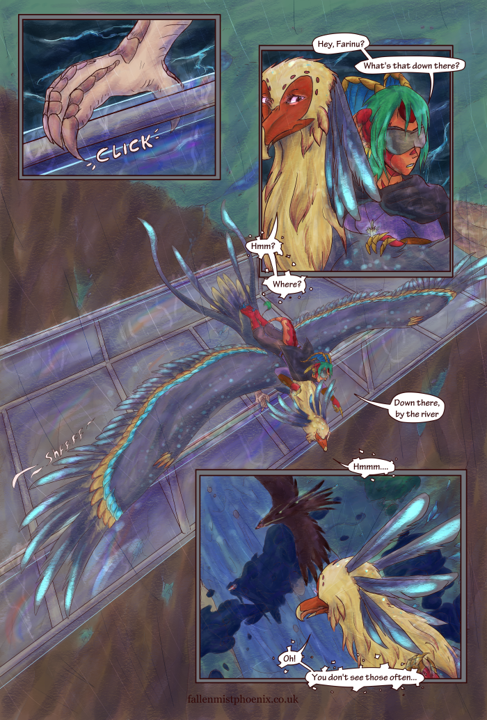 1: Warden – page 34