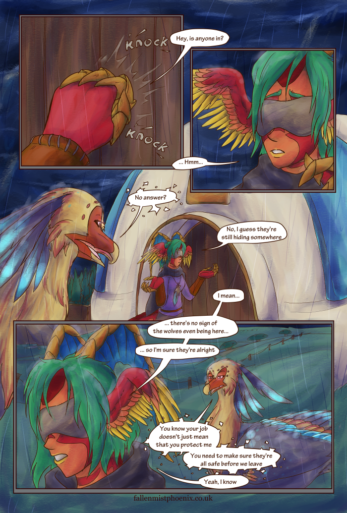 1: Warden – page 37