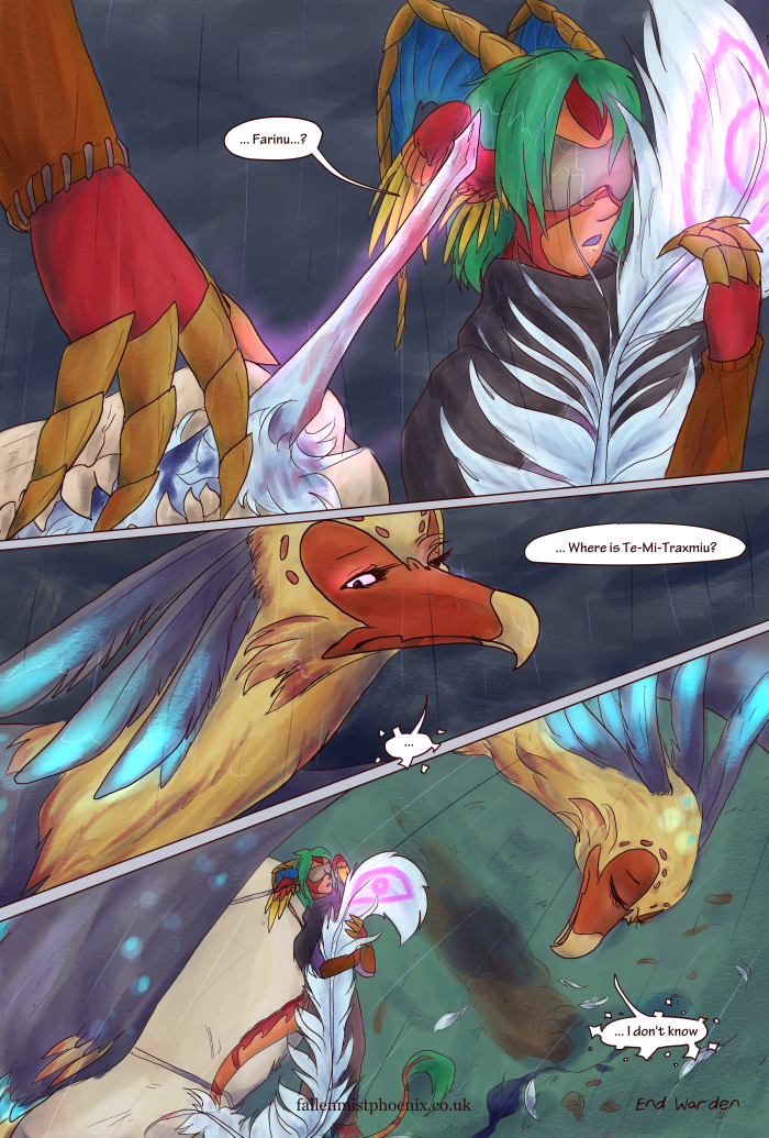 1: Warden – page 40