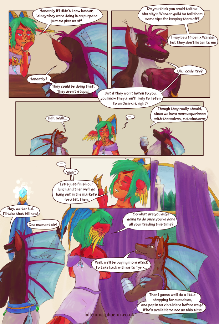 2: Trader – page 32