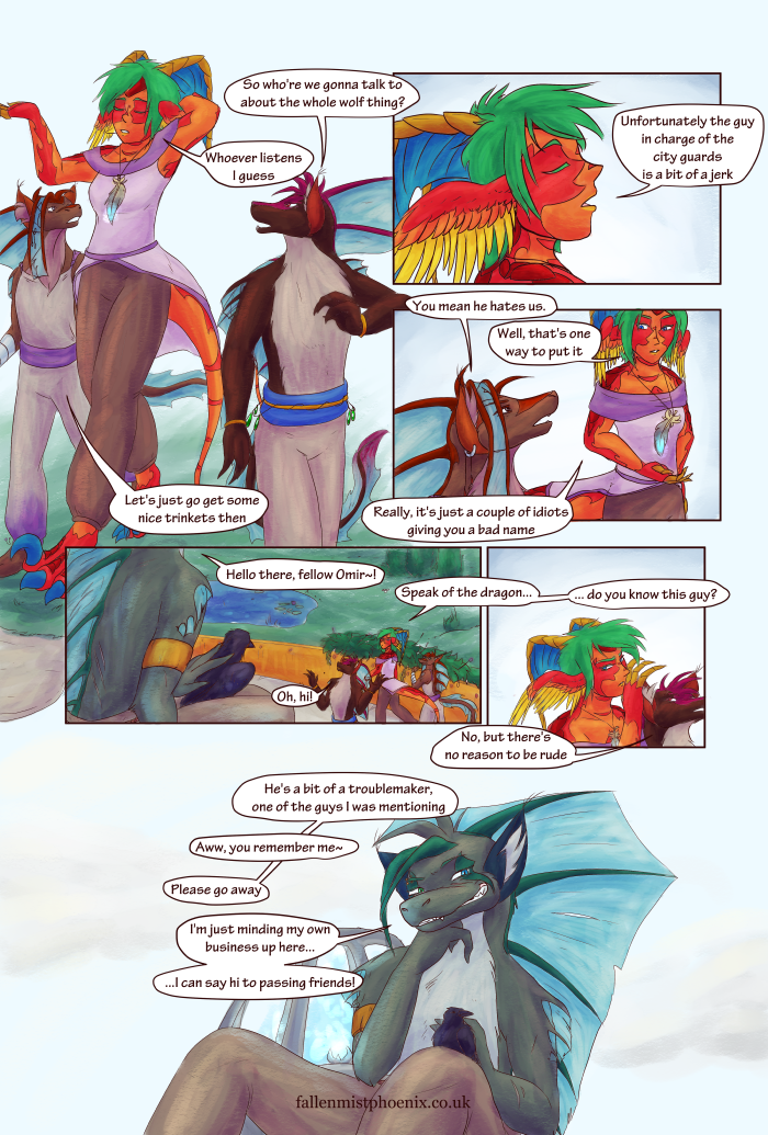 2: Trader – page 33