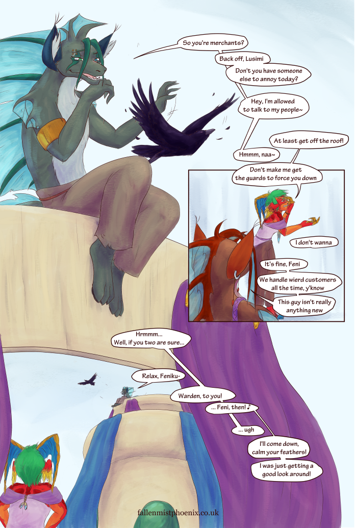 2: Trader – page 34