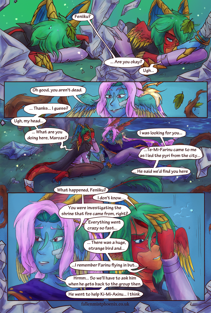 4: Wanderer – page 2
