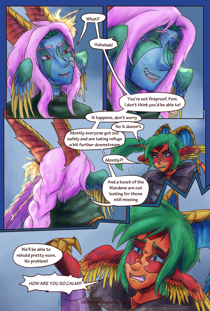 4: Wanderer – page 6
