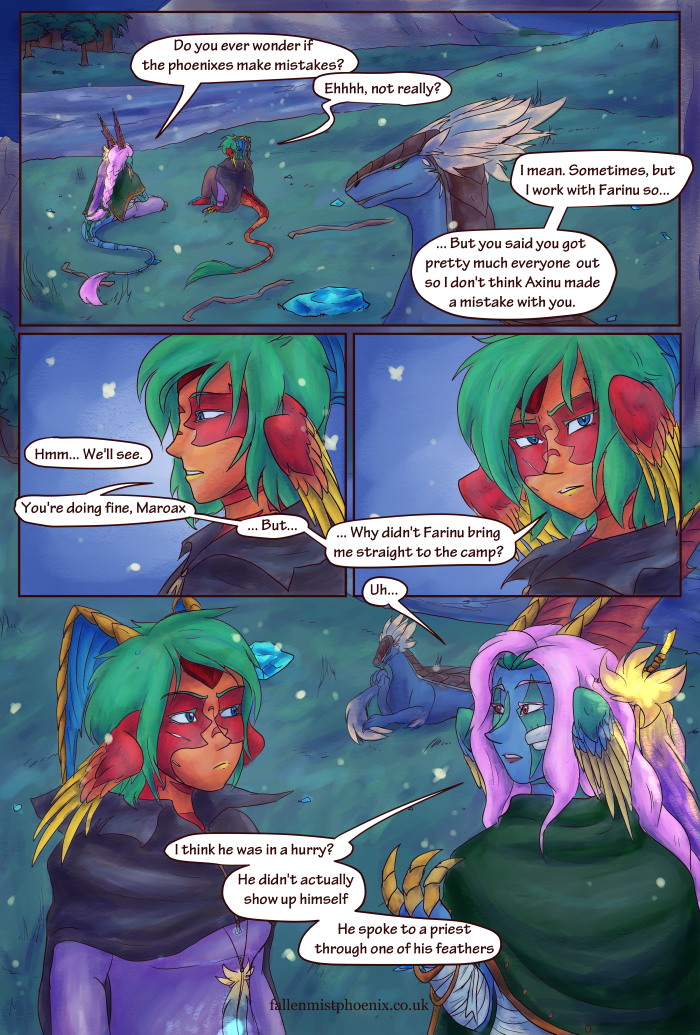 4: Wanderer – page 8