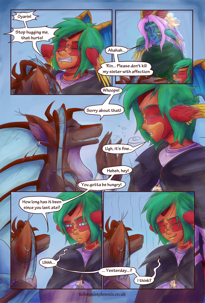 4: Wanderer – page 14