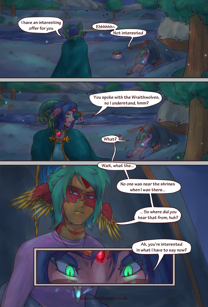4: Wanderer – page 22