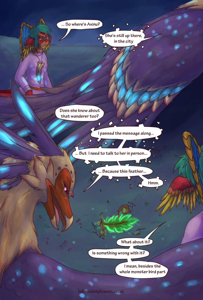 4: Wanderer – page 39