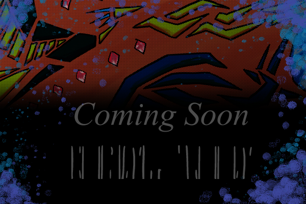 It's gonna be a comic about phoenixes, dragon people, subtle horror and a lot of fantasy, I'm enjoying writing it ^_^