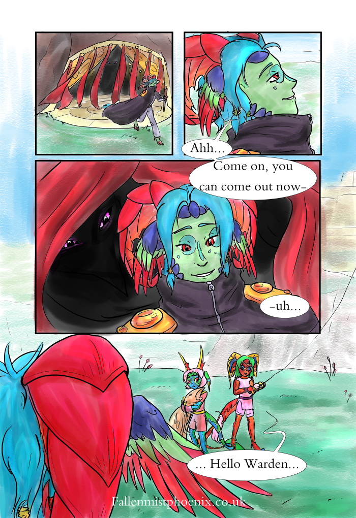 Trial by Fire- page 10