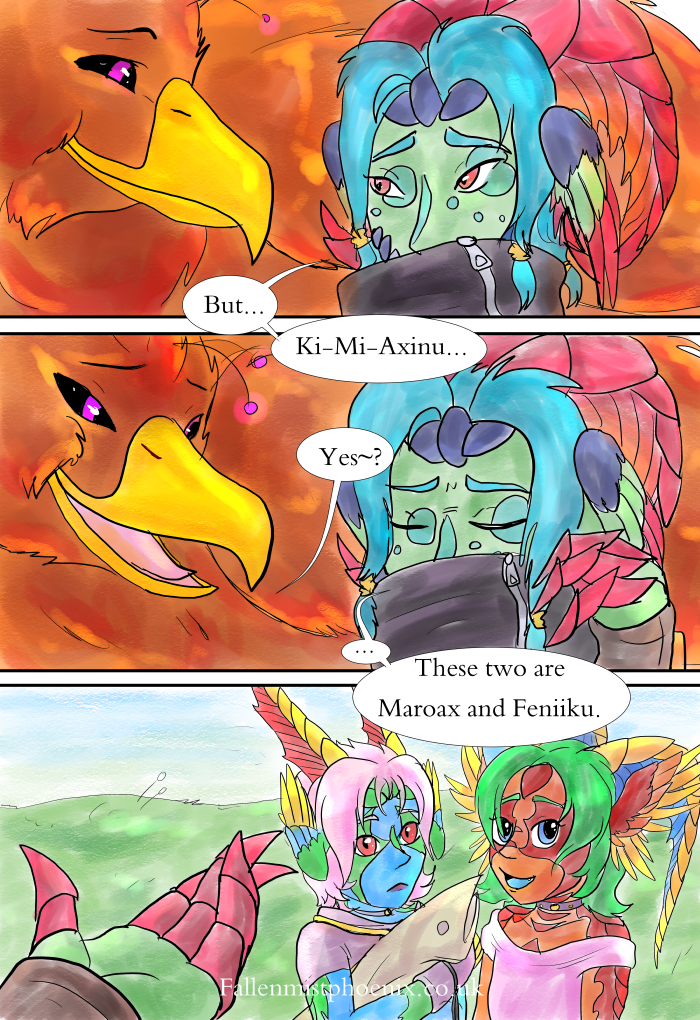Trial by Fire- page 15