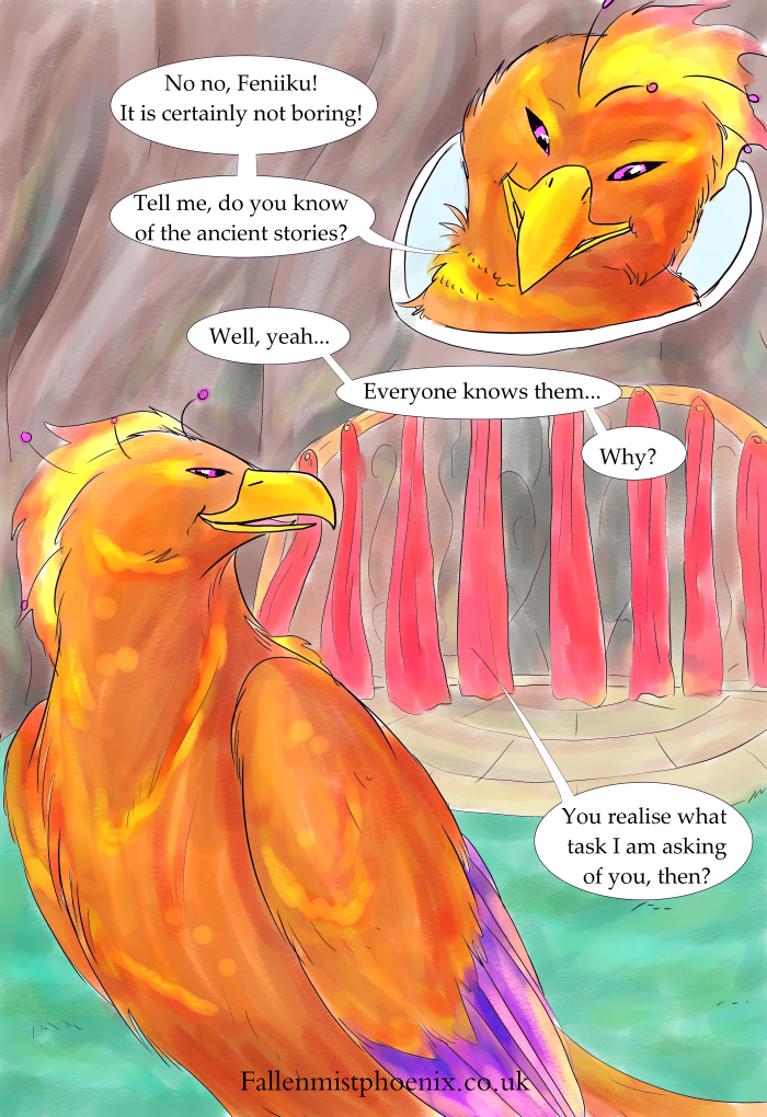 Trial by Fire – page 31
