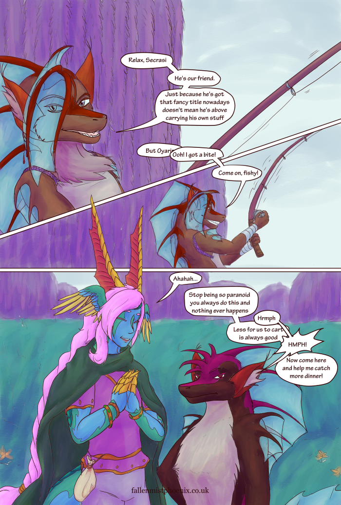 2: Trader – page 8